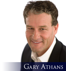 Gary Athans Personal Real Estate Corporation company